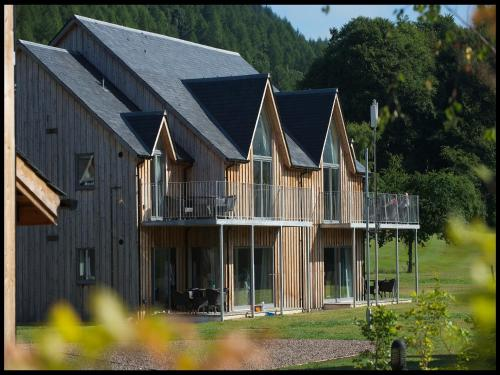Mains of Taymouth Country Estate 5* Gallops Apartments