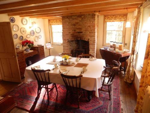 Ресторан / где поесть в Westgate House & Barn