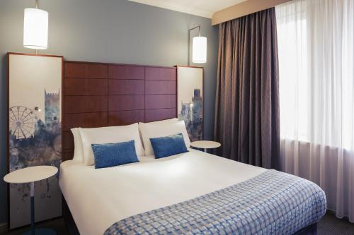 A room at Mercure Bristol Holland House