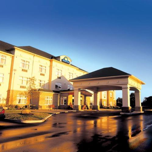 Days inn orillia near casino rama