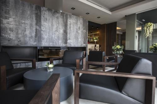 Ресторан / где поесть в Vincci Mercat