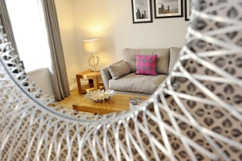Home From Home Aberdeen - Claremont Gardens