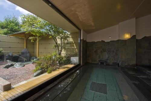 A balcony or terrace at Tagaogi
