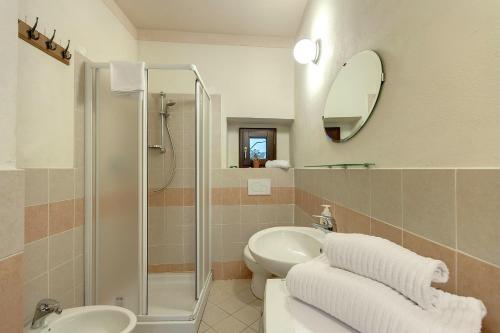 A bathroom at Uffizi Gallery - Visitaflorencia