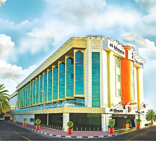 Al khoory executive hotel 3 дубай отзывы виллы на филиппинах