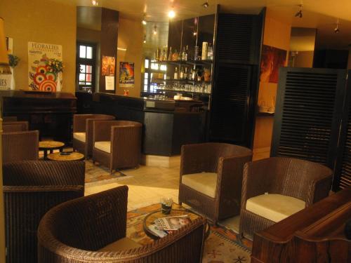 Hotel Des 3 Marchands Nantes, France