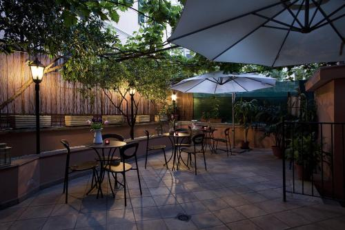 Ресторан / где поесть в Hotel Ducale