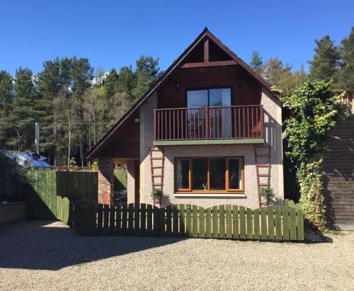 Birchwood Cottage