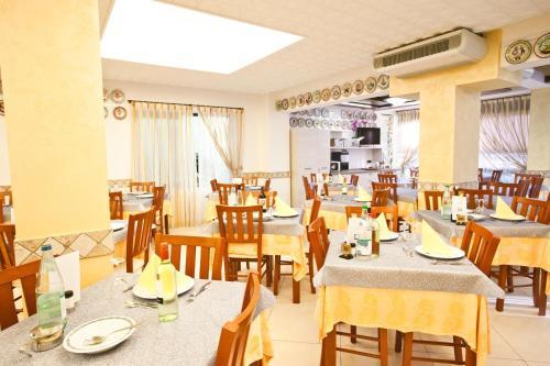Ristorante o altro punto ristoro di Hotel Dolcevita