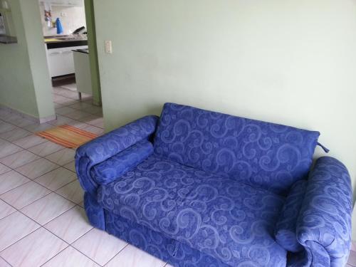 Uma área de estar em Dom Pedro 55