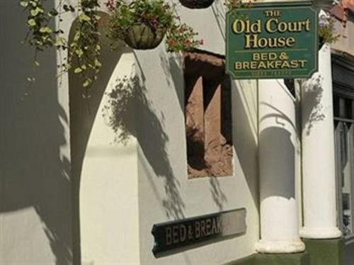 The Old Court House Guest House