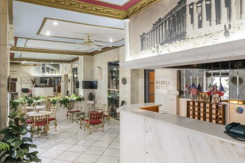 Εστιατόριο ή άλλο μέρος για φαγητό στο Marble House