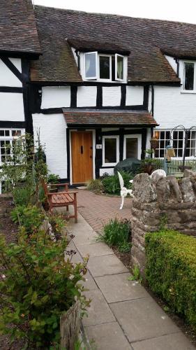 Peel Cottage, Dilwyn