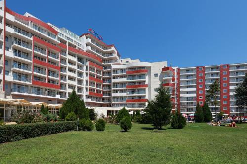 Hotel Fenix - Halfboard Sunny Beach, Bulgaria