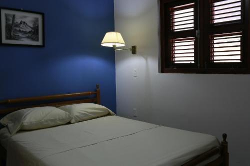 Cama ou camas em um quarto em Hersher Studio's & Apartments