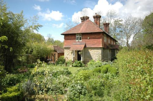 Sheriff Cottage