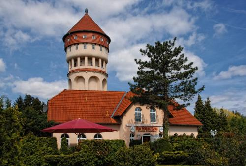 Am Wasserturm Pension