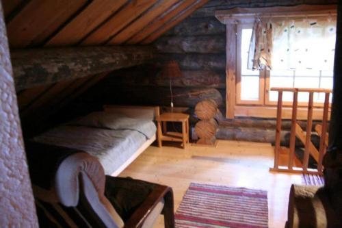 Oleskelutila majoituspaikassa Kelola Cottage