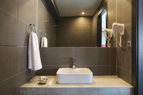 Ένα μπάνιο στο Design Architectonika