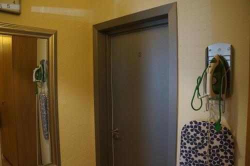 Ванная комната в Русские Апартаменты на Зубовском