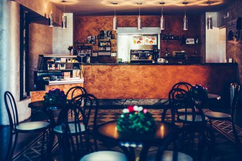 Salone o bar di Terme Di Rapolla