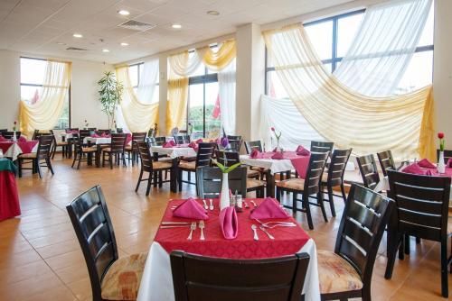 Hermes Club Hotel - Ultra All Inclusive Tsarevo, Bulgaria