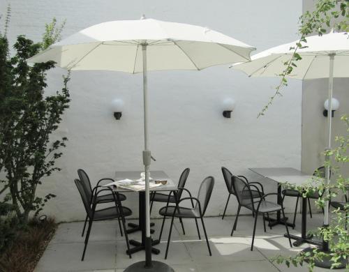 Ресторан / где поесть в Taverne Hotel Muske Pitter