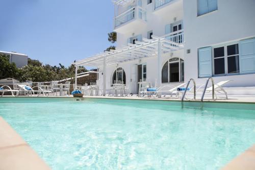 Πισίνα στο ή κοντά στο Anamar Blu