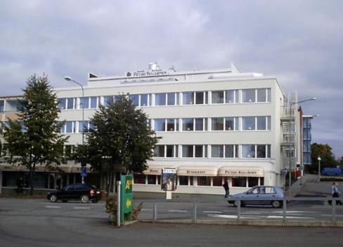 Hotel Pietari Kylliainen Savonlinna, Finland