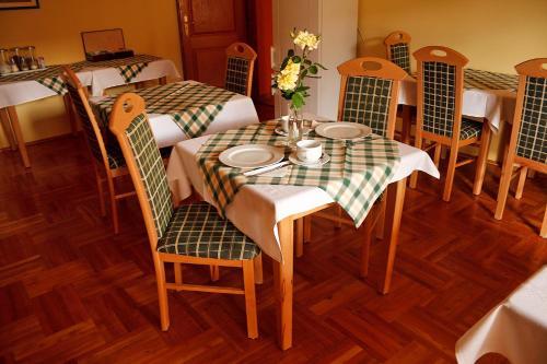 Ресторан / где поесть в Euro Panzio