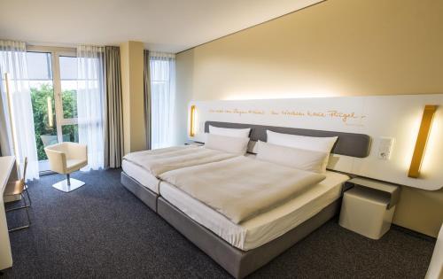 Lufthansa Seeheim - More than a Conference Hotel Seeheim-Jugenheim, Germany