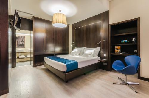 Cama o camas de una habitación en behotelisboa