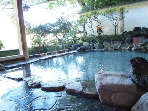 Piscina en o cerca de Senkei