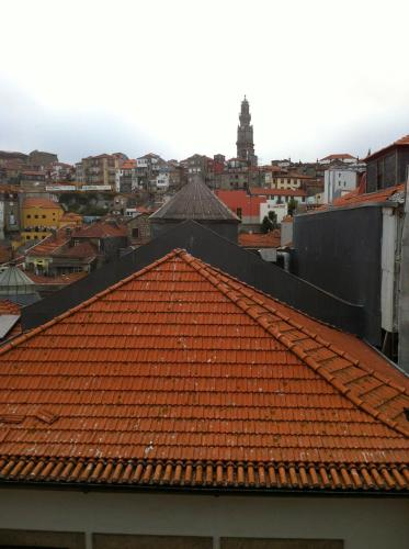 Historical Porto Apartment