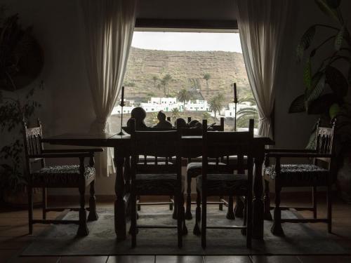 Ristorante o altro punto ristoro di Villa Rural Gloria´s