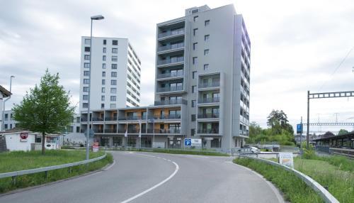 Hotel Swiss Bellevue
