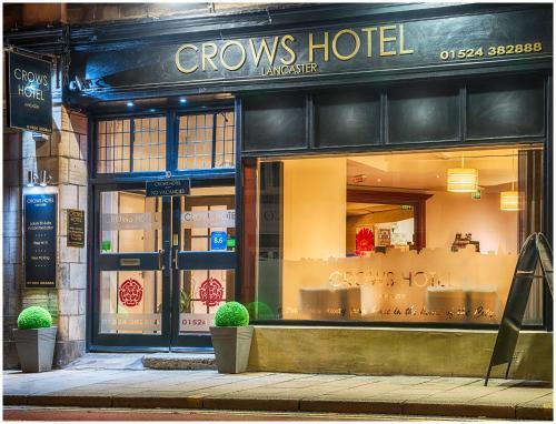 Crows Hotel