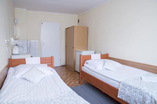 Pokój w obiekcie Trio Hostel