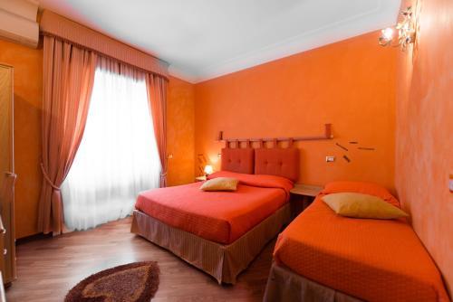 A room at Rifugio Di Roma