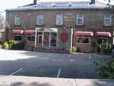 Brecon Hotel Rotherham Sheffield