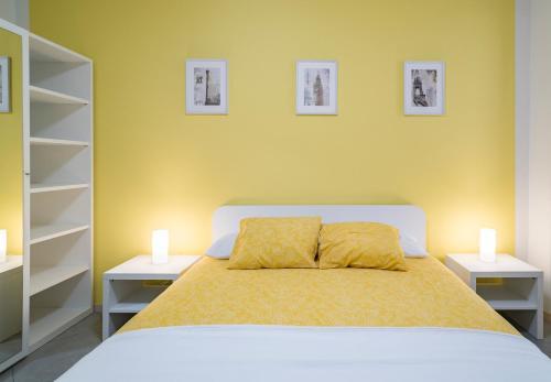 Ein Zimmer in der Unterkunft Chery Bed & Breakfast
