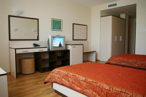 Легло или легла в стая в Хотел Атаген