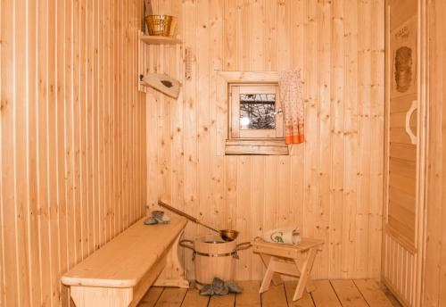 A bathroom at Guesthouse Tatiana
