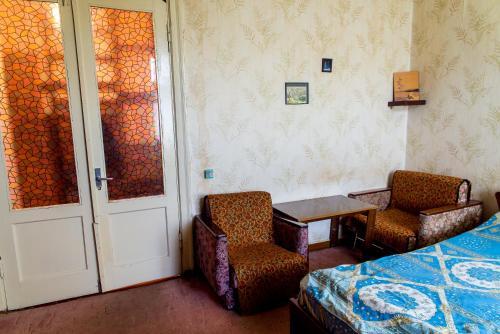 Гостиная зона в Металлургов 8 Апартаменты Анверс