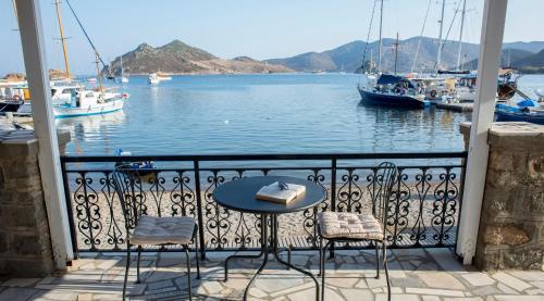 Silver Beach Grikos, Greece