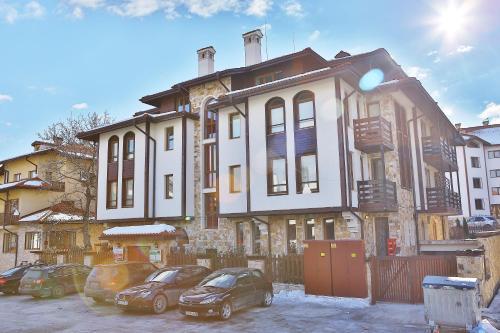 Valentina Heights Catered Chalet Bansko, Bulgaria