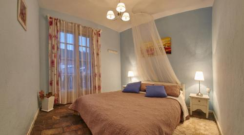 Номер в Greek House Hotel