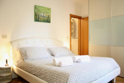 A room at Cool Apartments Venice
