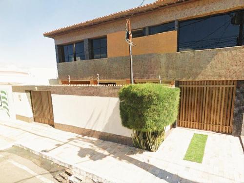 A porch or other outdoor area at Casa Atalaia