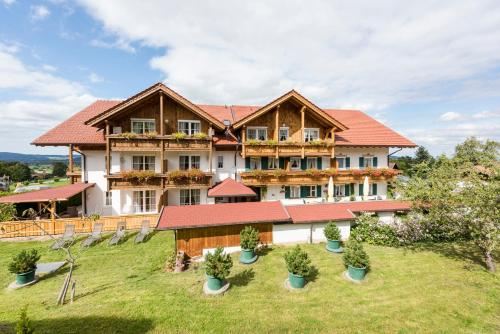 Kur- und Wellnesshotel Waldruh